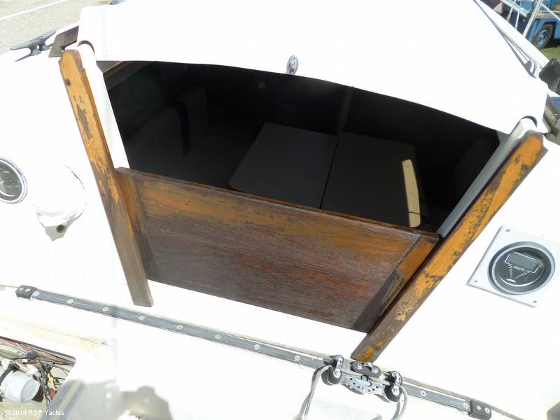 1980 Cal Yachts 25 Cal - Photo #31