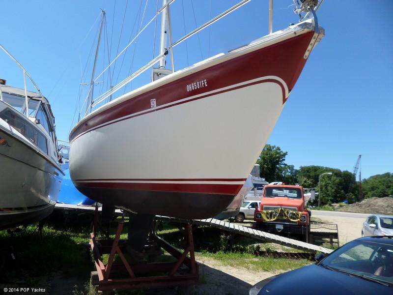 1980 Cal Yachts 25 Cal - Photo #34