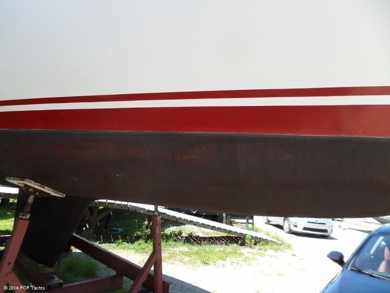 1980 Cal Yachts 25 Cal - Photo #35