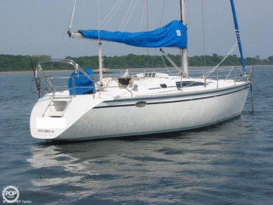 Hunter Legend 37, 37', for sale - $37,000