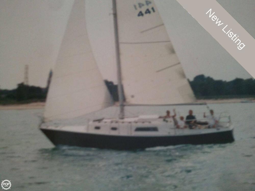 1973 Pearson 30 - Photo #4