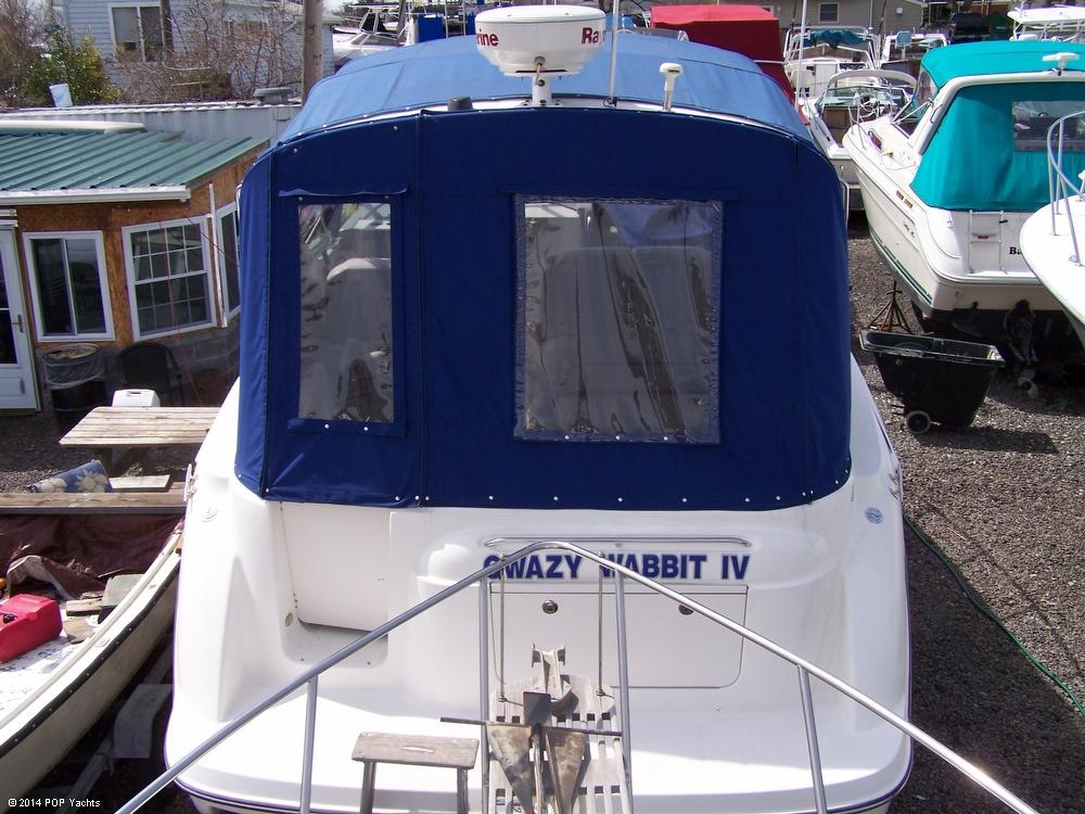 2007 Bayliner 305 Cruiser - Photo #12
