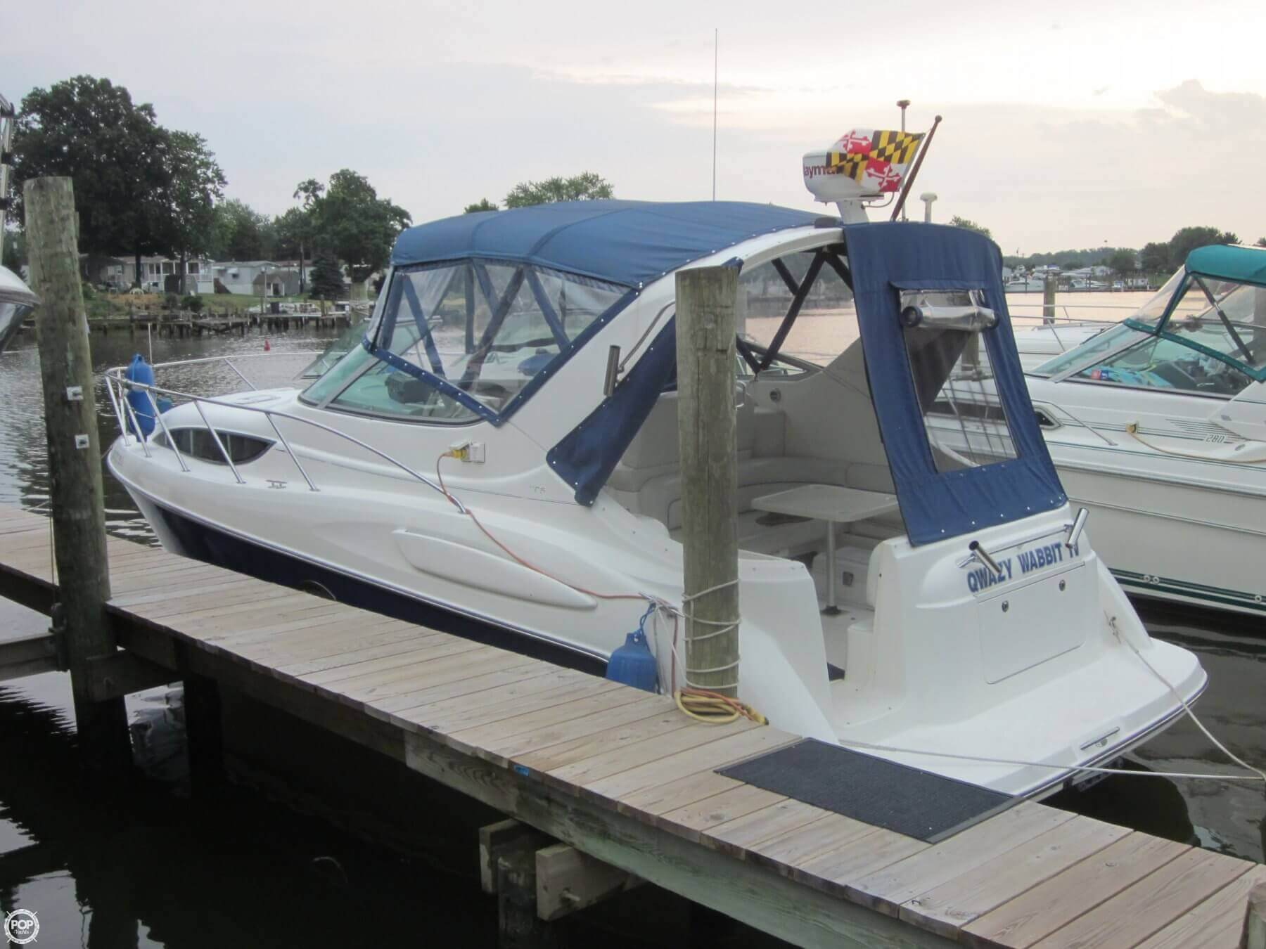 2007 Bayliner 305 Cruiser For Sale