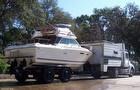 1980 Sea Ray 270 Sedan Bridge SF - #1