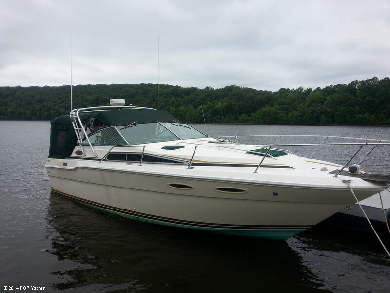 Sea Ray 300 Sundancer, 30', for sale - $13,000
