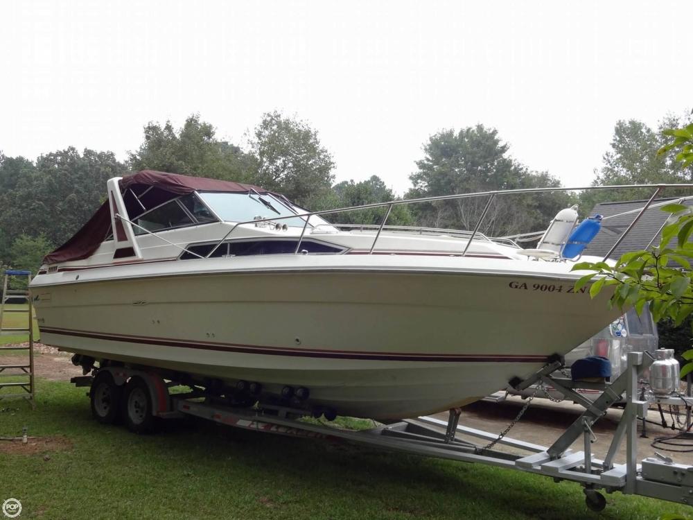 1986 Sea Ray 270 Sundancer For Sale
