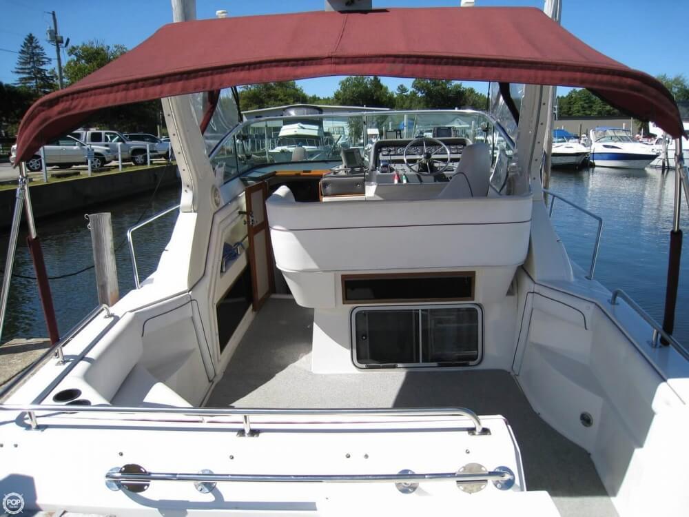 1988 Cruisers 3170 Esprit - Photo #37