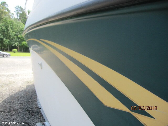 1999 Crownline 268CR - Photo #9