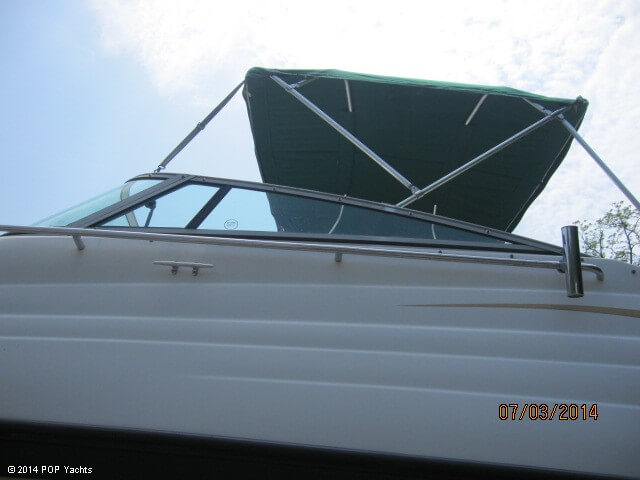 1999 Crownline 268CR - Photo #12