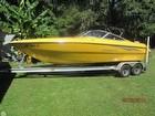2004 Stingray 220 SX - #1