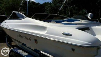 Mariah 21 SX, 21, for sale - $12,500