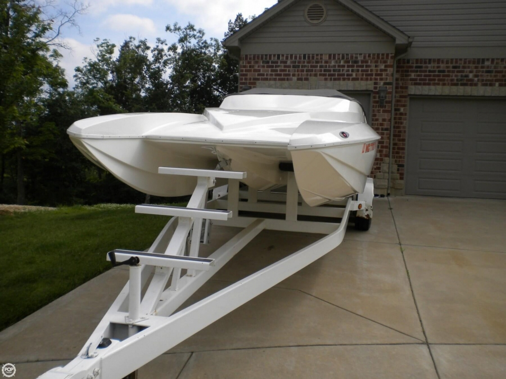 2005 Elite Craft 278 FC - Photo #12