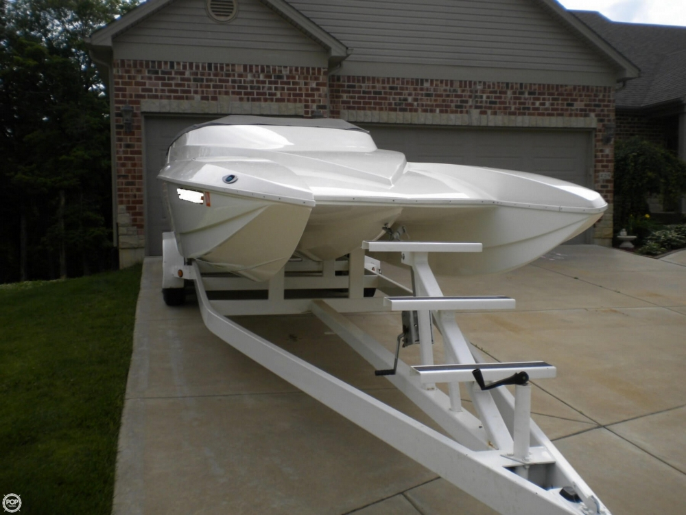 2005 Elite Craft 278 FC - Photo #14