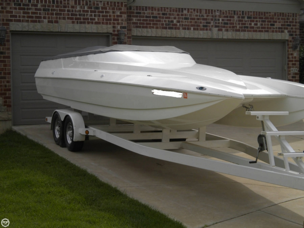 2005 Elite Craft 278 FC - Photo #15