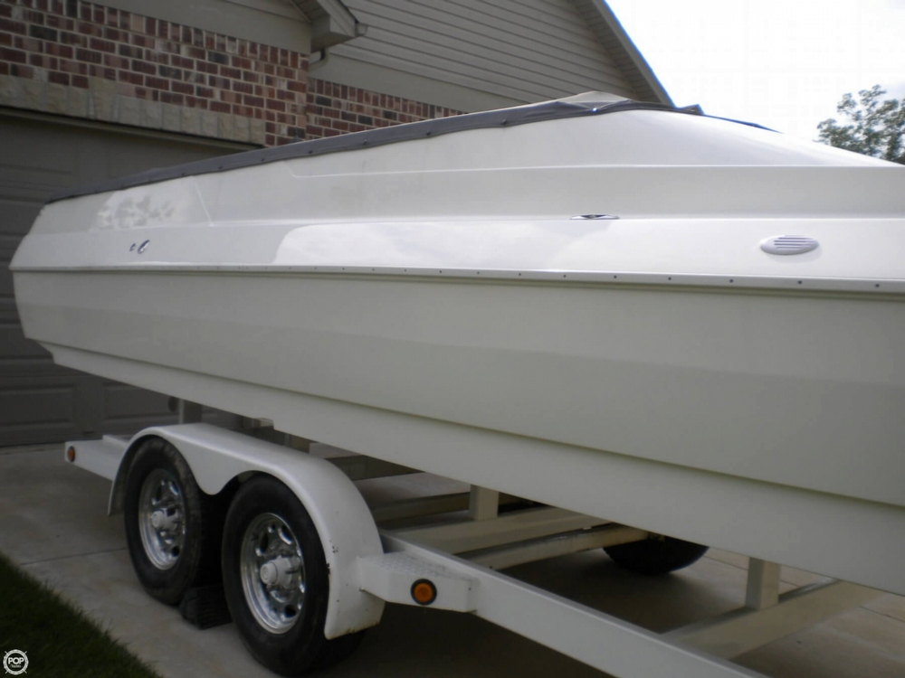 2005 Elite Craft 278 FC - Photo #2