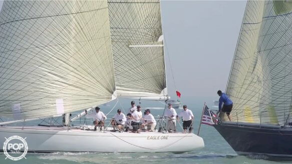 1978 Sparkman & Stephens 46 Bermuda Sloop - Photo #9