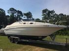 1999 Monterey 262 Cruiser - #1