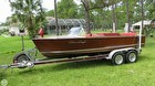 1957 Chris-Craft 17 Sportsman Runabout - #1