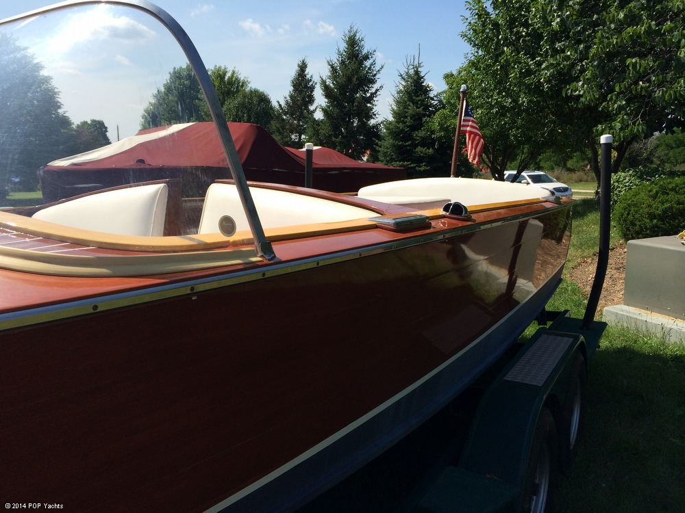 1959 Chris-Craft 20 Sportsman - Photo #19