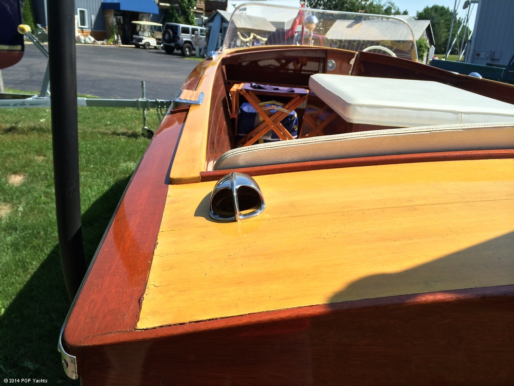 1959 Chris-Craft 20 Sportsman - Photo #24