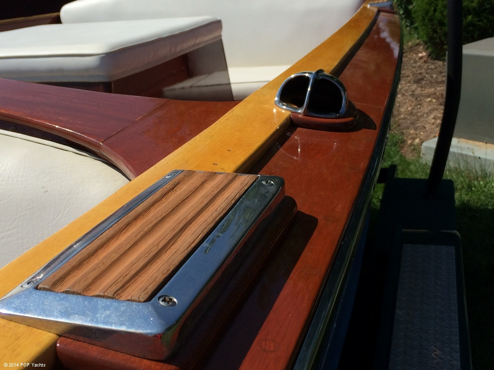 1959 Chris-Craft 20 Sportsman - Photo #25
