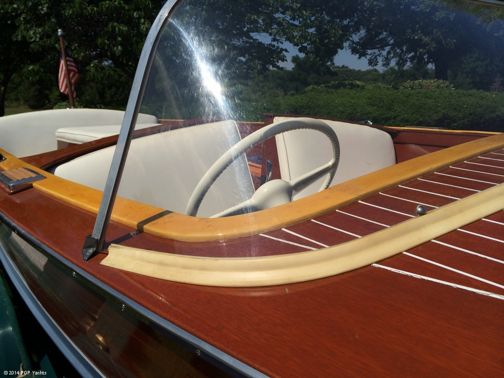 1959 Chris-Craft 20 Sportsman - Photo #28