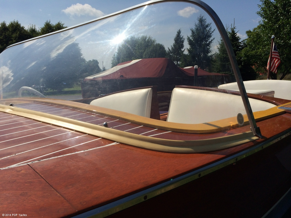 1959 Chris-Craft 20 Sportsman - Photo #29