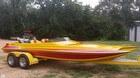 1994 Liberator 21 Drag Boat - #1