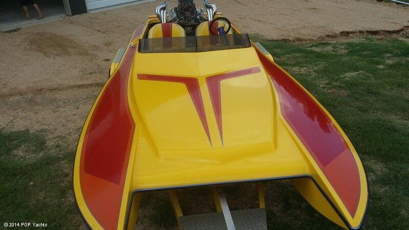 1994 Liberator 21 Drag Boat - Photo #36