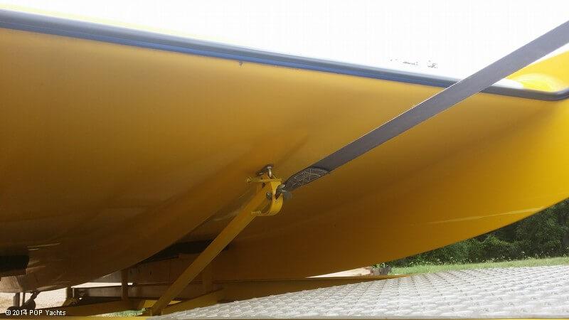 1994 Liberator 21 Drag Boat - Photo #38