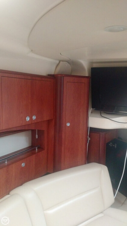 2007 Monterey boat for sale, model of the boat is 330 Sport Yacht & Image # 30 of 41