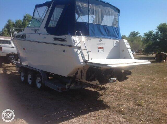 1993 Four Winns boat for sale, model of the boat is 285 Express & Image # 14 of 29