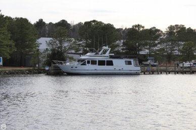 Skipperliner 620 Coastal Cruiser, 60', for sale - $114,995