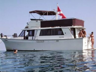 Mainship 40, 40', for sale - $29,000