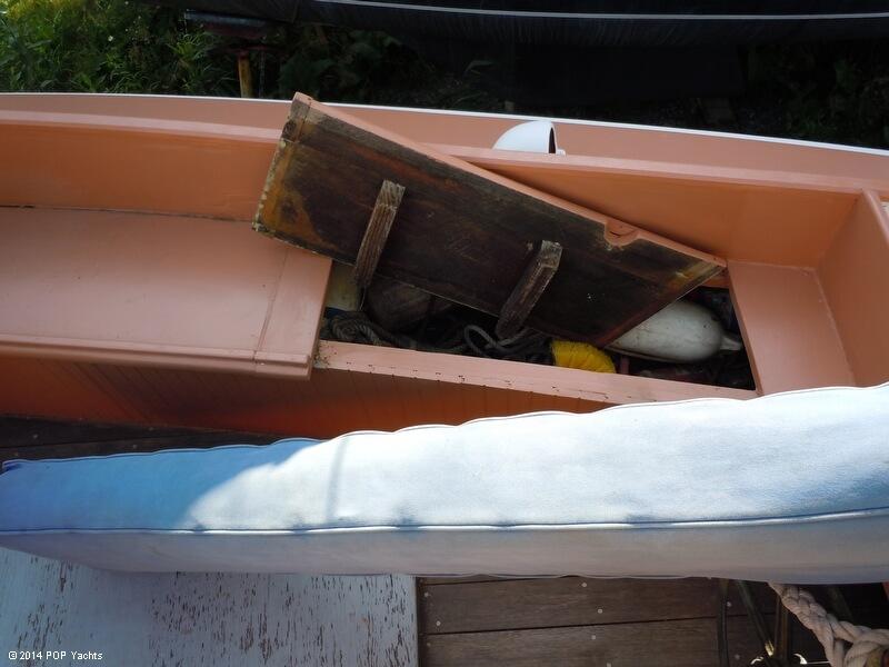 1935 Custom 22 Antique & Classic Catboat - Photo #38