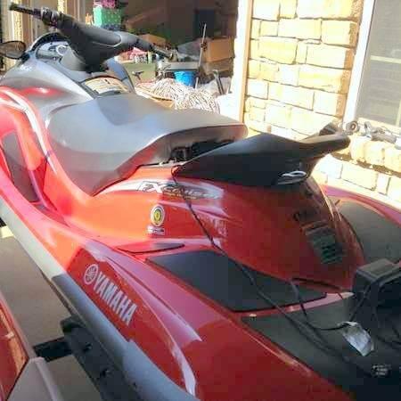2008 Yamaha FX Cruiser (2) - 2008 & 2004 Jet Skis - Photo #7