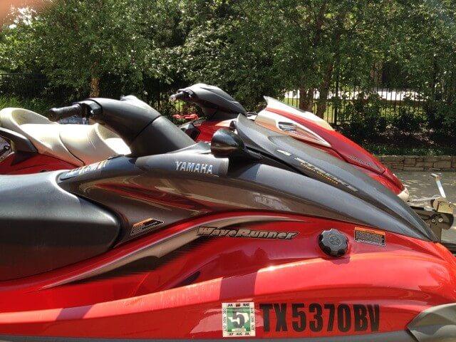 2008 Yamaha FX Cruiser (2) - 2008 & 2004 Jet Skis - Photo #18
