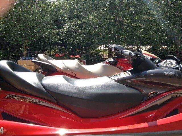 2008 Yamaha FX Cruiser (2) - 2008 & 2004 Jet Skis - Photo #20