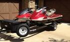 2008 Yamaha FX Cruiser (2) - 2008 & 2004 Jet Skis - #1