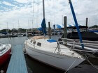 1977 Columbia 8.7 Sloop 29 Wide Body - #1