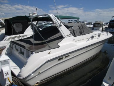 Sea Ray 330 Express, 33', for sale