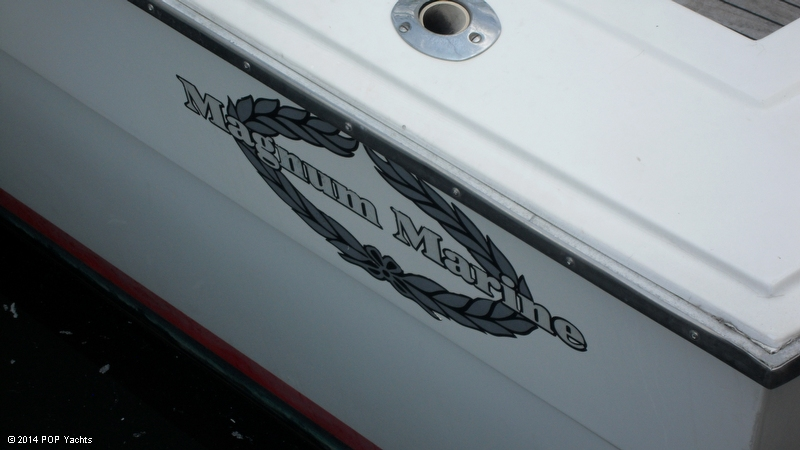 1967 Magnum Marine 35 Maltese - Photo #6