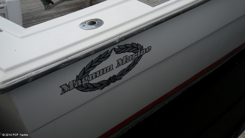 1967 Magnum Marine 35 Maltese - Photo #10