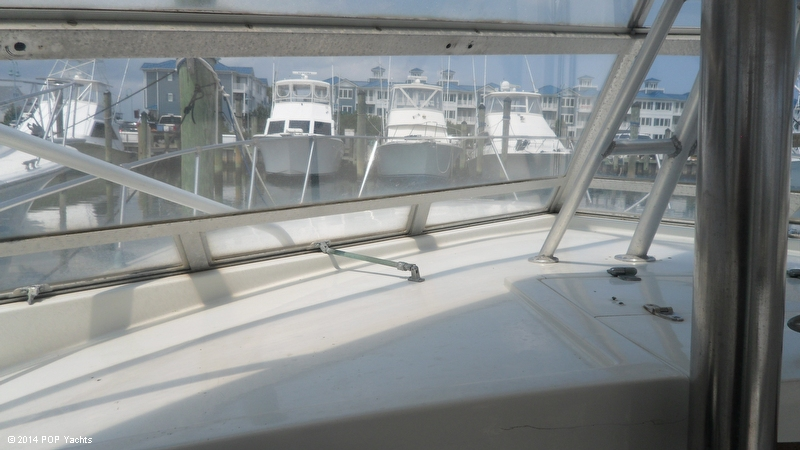 1967 Magnum Marine 35 Maltese - Photo #19