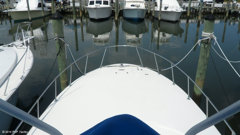 1967 Magnum Marine 35 Maltese - Photo #26