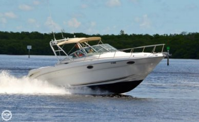 Sea Ray 290 Amberjack, 31', for sale - $35,500