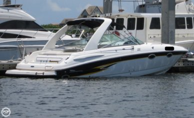 Chaparral 285 ssi, 29', for sale - $29,900