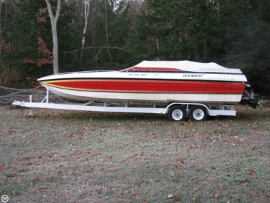 Wellcraft 30 Excalibur Cat, 30', for sale - $24,000