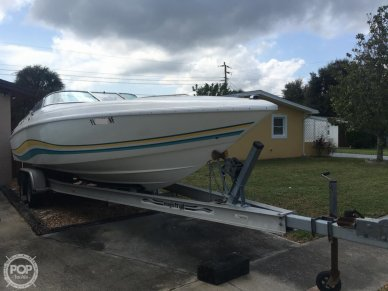 Baja 272, 27', for sale - $18,750