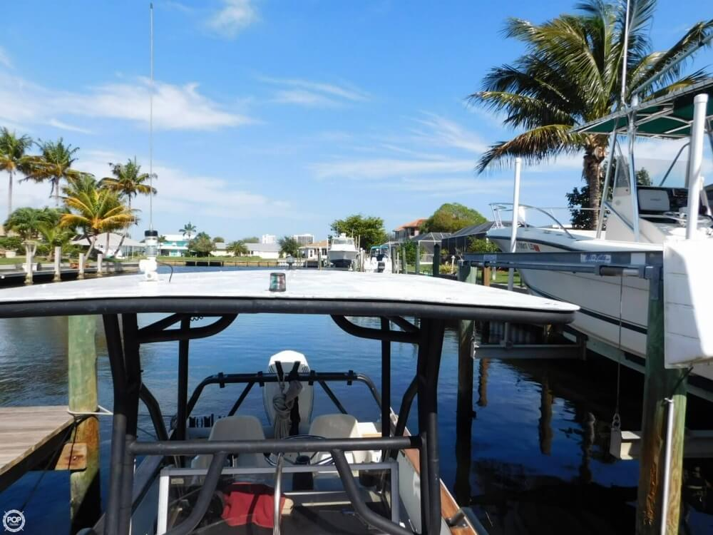 1984 Boston Whaler 20 Outrage - Photo #21